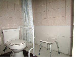 Baño Casa de Reposo en Macul