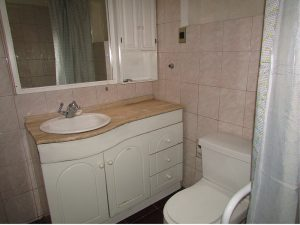 Segundo baño Casa de Reposo en Macul