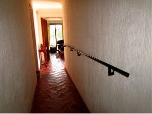 Pasillo Casa de Reposo en Macul